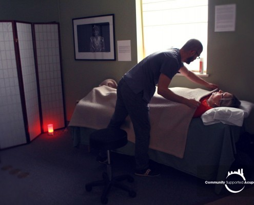 Acupuncture clinic in Louisville KY